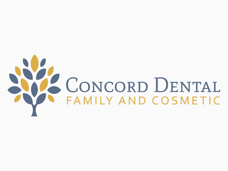 Dental Logos & Branding