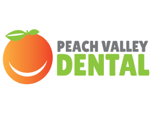 Peach Valley Logo for PTP website
