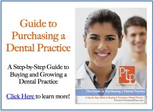 Buy a Dental Practice