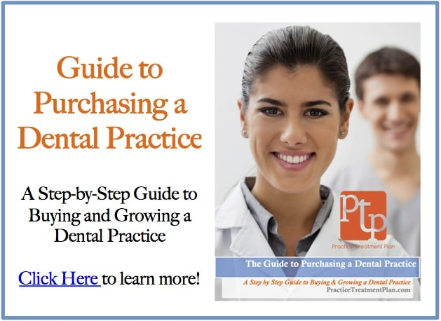 Buy a Dental Practice