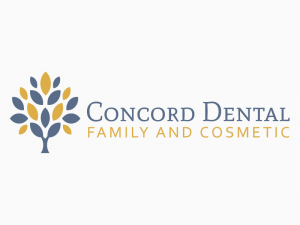 Concord Dental Logo