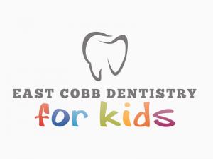 East Cobb Dentistry For Kids Logo