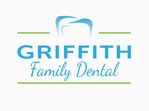 Griffith Family Dental Logo
