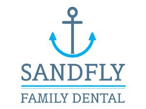 Sandfly Logo for PTP website
