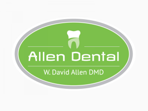 Allen Dental Logo