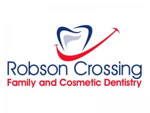 Robson Crossing Dentistry Logo
