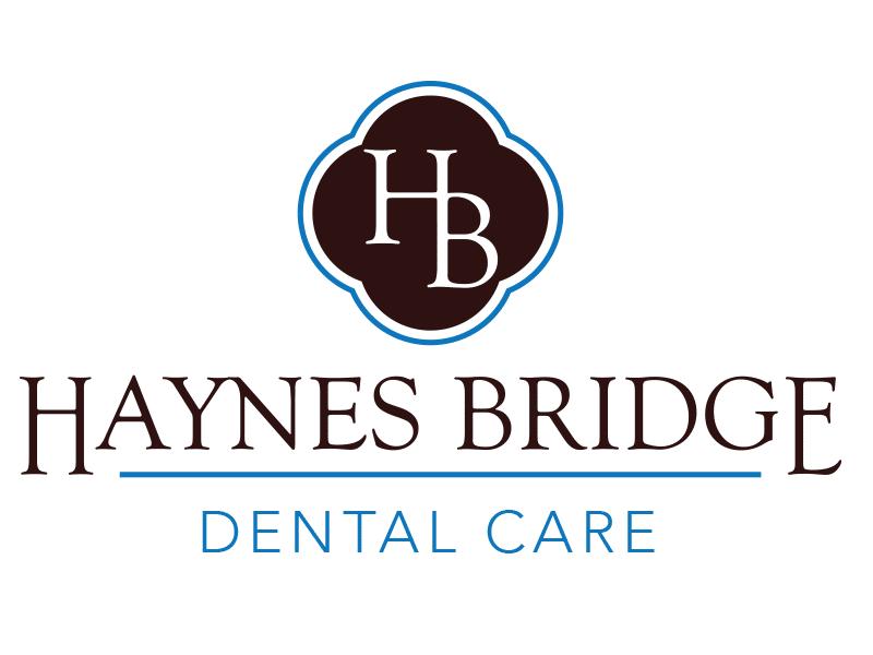 Haynes Bridge Dental Care Logo