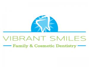 Vibrant Smiles Logo